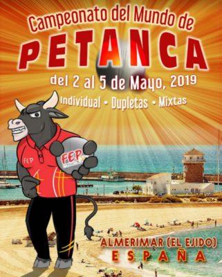 Almeria 2019 stier